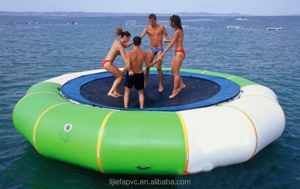 Funny Inflatable Water Tube