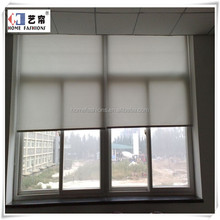 Yilian Waterproof Outdoor Sunscreen Roller Blind Fabric