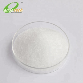 Potassium Nitrate13 00 46 high quality source of both potassium and nitrogen