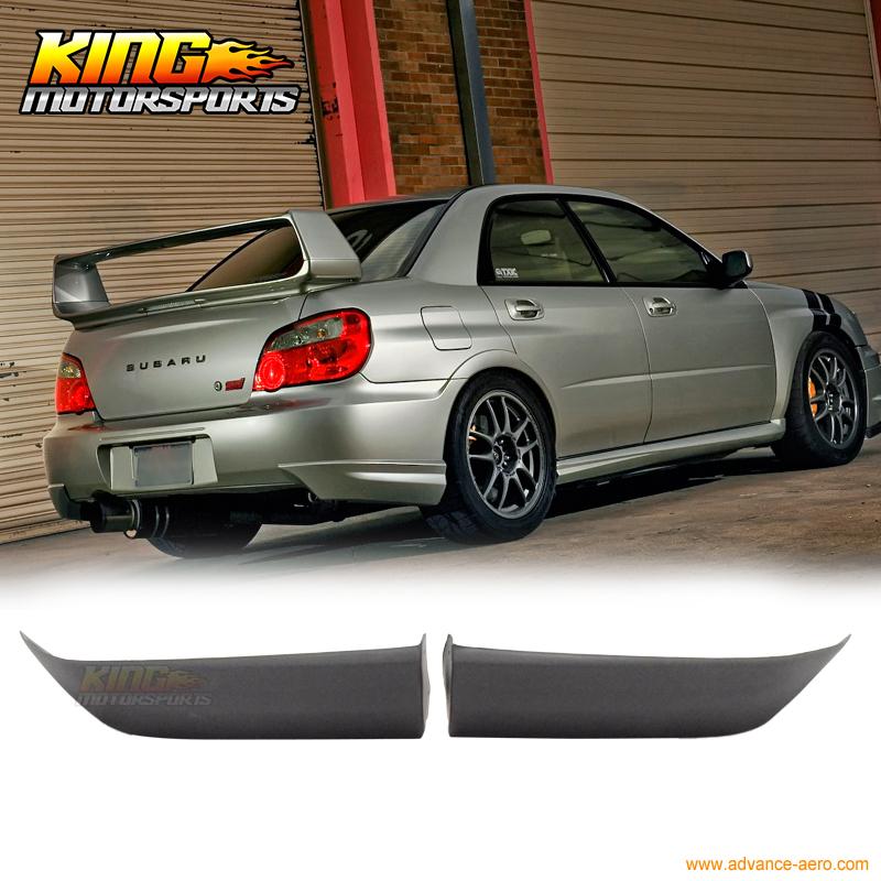 Purchase WRX Body Kit Bits - Body - ClubSUB - All We'll Drive