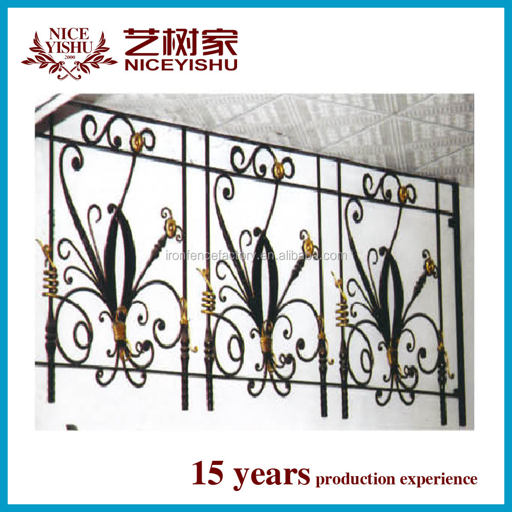 decorative wrought iron window grill outdoor iron grill