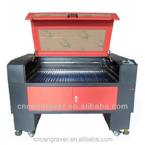 Transon Jinan 1390 cnc gasket cutting machine for sale