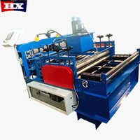 Hydraulic Automatic Metal Steel Coil Cut to Length Machine