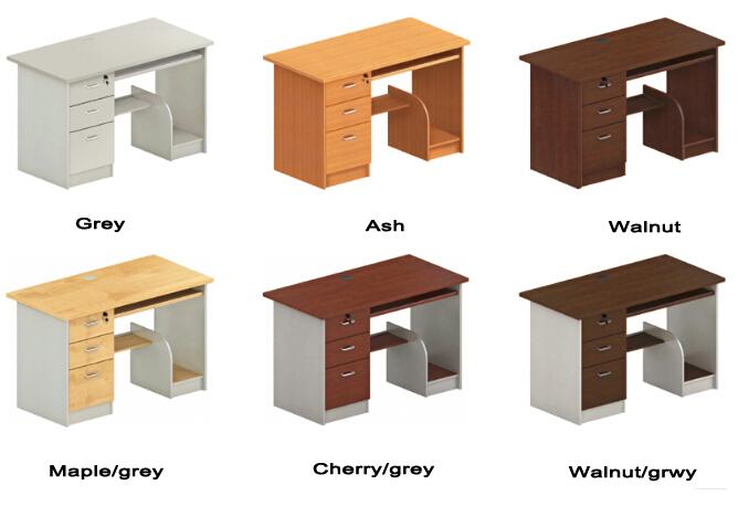 office table design. Modern Office Furniture Standing Desk Front Table Design K