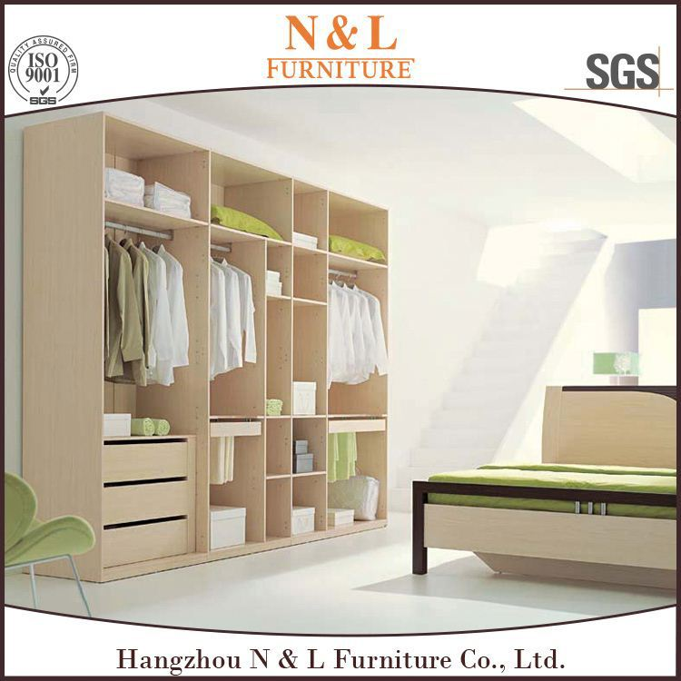 Good quality Unique home wardrobe organiser factory price