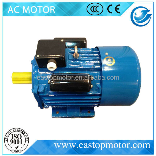 CE Approved YL escalator motor for woodworking machinery with silicon-steel-sheet stator