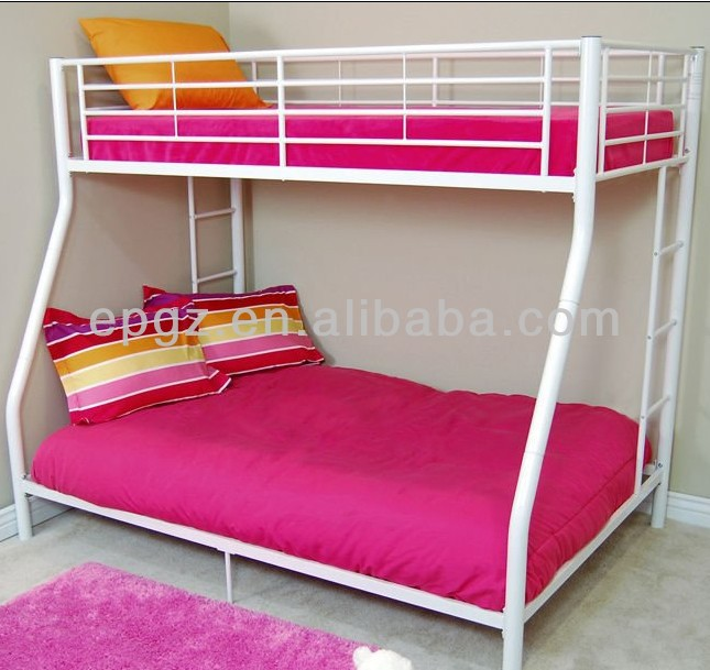 Adult metal bunk beds with slide very cheap bunk beds with Really cheap beds