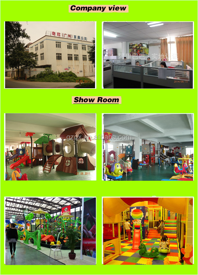 Cheap Baby Indoor Play Centre Big Playground