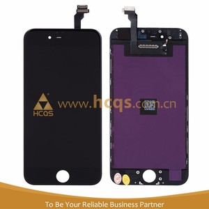 Smartphone spare parts for iphone 6 replacement,Best OEM price lcd display for iphone 6,For iphone 6 LCD assembly