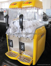 commercial snow melting machine / snow slush machine / slush ice maker