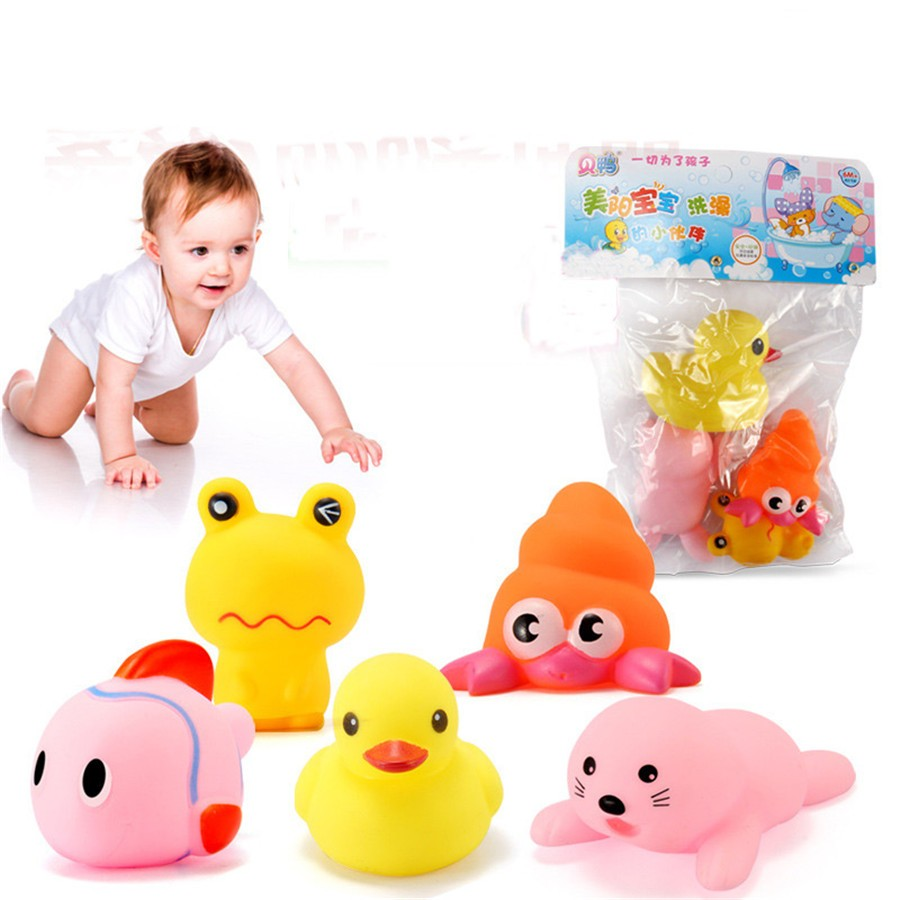 ᐊnew Baby Bath ⊰ Toy Munchking Toy Munchking Flamingo