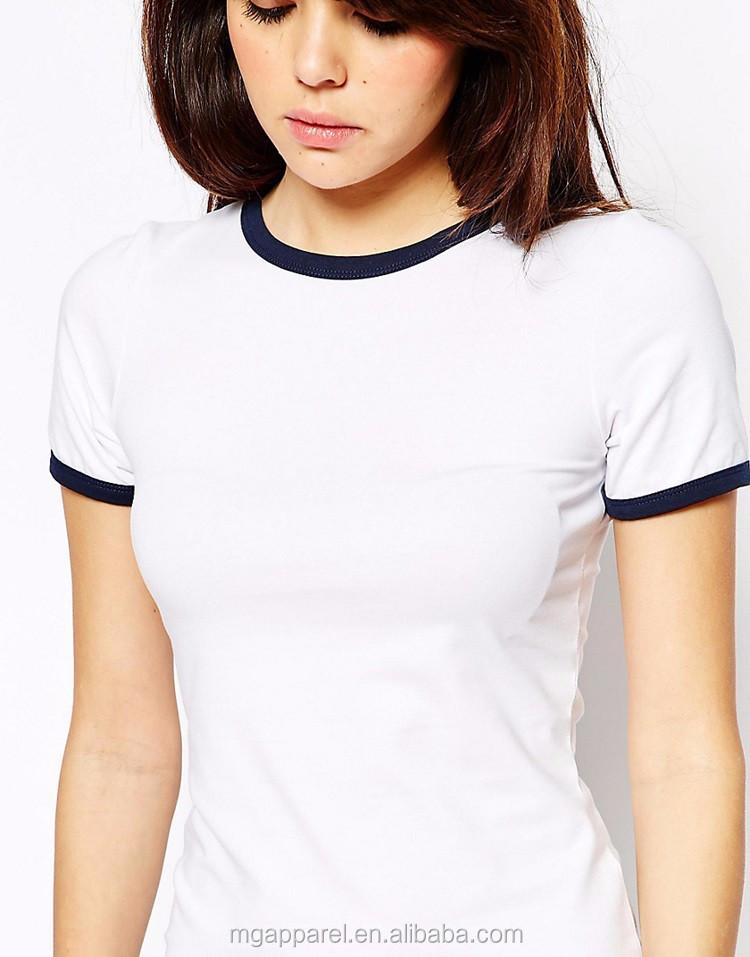 9a0fd88f4 2016 Mode Vêtements Femmes Moulante D'été T-shirt Blanc Robes Pour Les  Femmes - Buy Robe Printemps Été 2016,Robe D'été 2016,Robes Pour Femmes ...