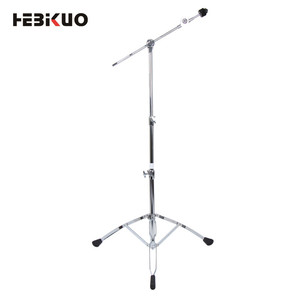 wholesale drum stand G410 HEBIKUO folding drums cymbal stand