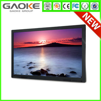60 Inch All In One Touch Screen Pc Monitor Supporting Android Mac ...