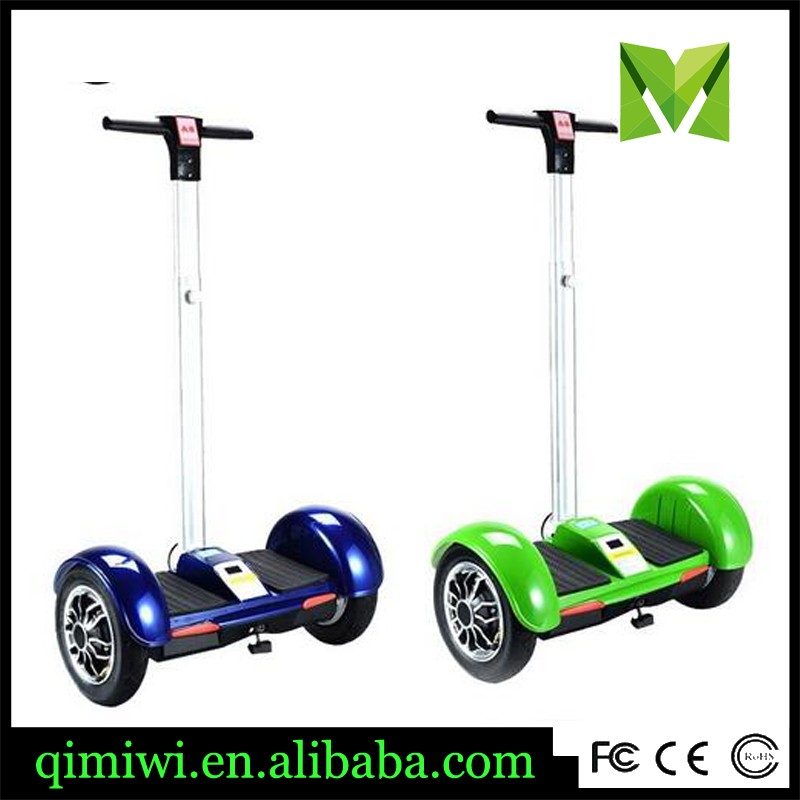 Mini Transporter Smart 2 Wheel china electric scooter/1-2hour Charging Time hoverboard