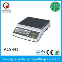 High quality digital weight measurement machine Accurate digital weighing balance scale