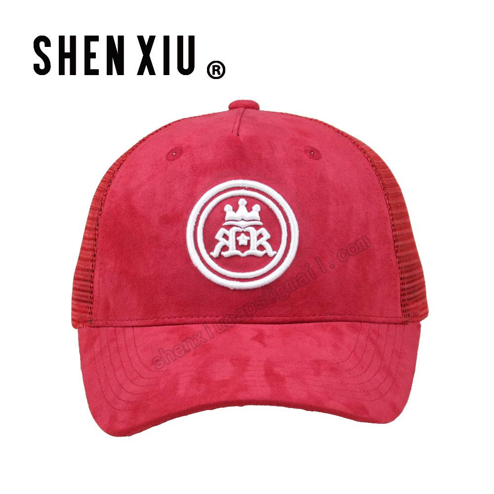 Red Suede Cap Wholesale 4c339fef6af5