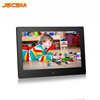 wholesale wall mount electron lcd tv 17inch for advertising digital frame