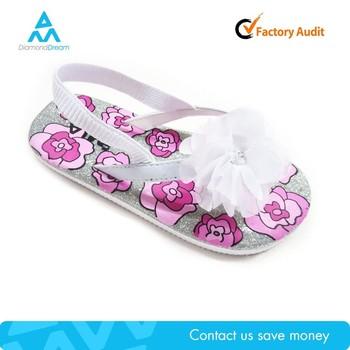 Kid brand name white flower flip flop sandal buy print slippereva kid brand name white flower flip flop sandal mightylinksfo