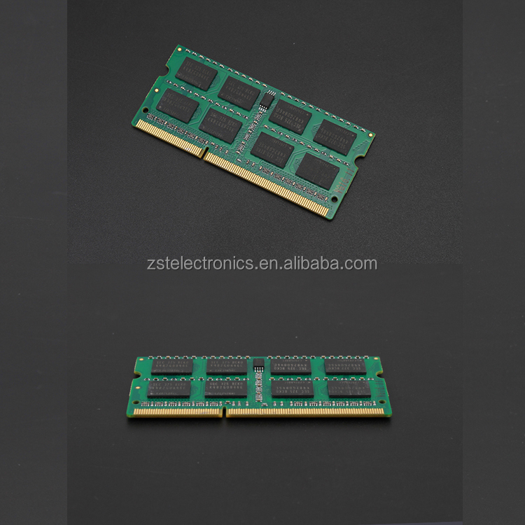 wholesale cheap price ETT chips ram memory ddr2 4gb kit for laptop