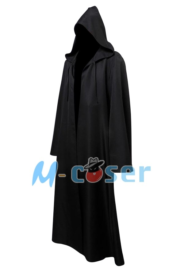 2ac63a3894 Star Wars 7 The Force Awakens Kylo Ren Adult Uniform Black Cloak Hoodie  Moive Jedi Halloween Christmas Cosplay Costumes For MenUSD  129.00-159.00 piece ...