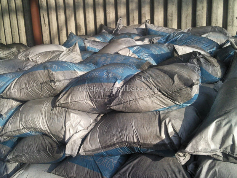 800-1100mg/g Iodine Value Chemical Formula Activated Carbon Price ...