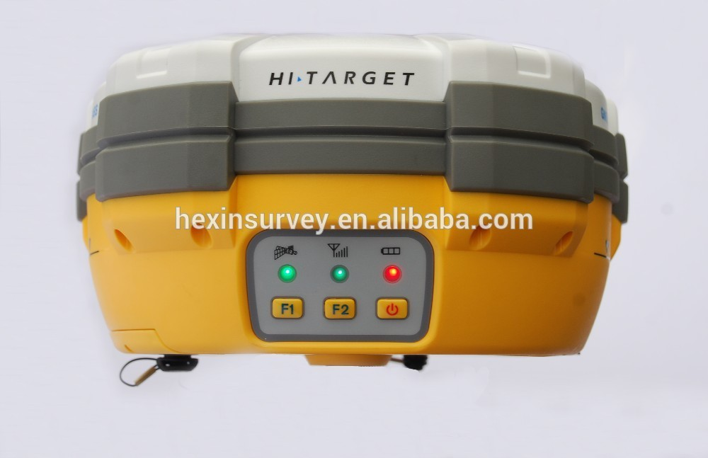 Hi-target V30 GPS Surveying Instruments with Fully Automated Operation