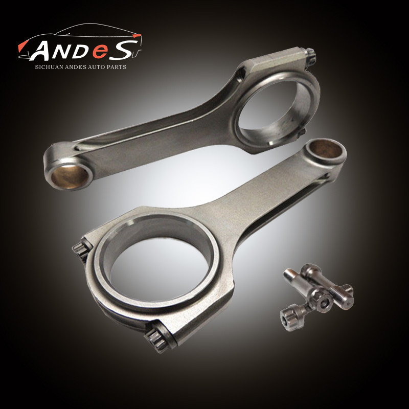 Custom Forged Racing Connecting Rod for VW ABF 159mm Connecting Rod