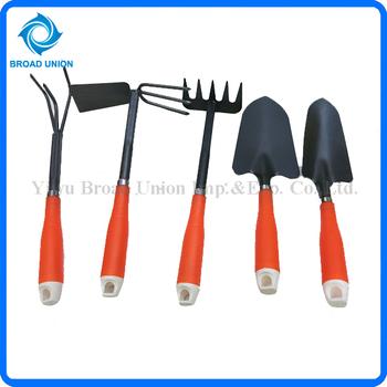 Wholesale kids garden tool set plastic garden tools china for Gardening tools wholesale