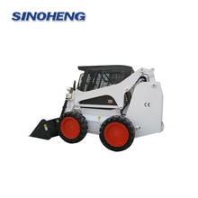 Fornitore cinese <span class=keywords><strong>skid</strong></span> steer <span class=keywords><strong>loader</strong></span> <span class=keywords><strong>in</strong></span> <span class=keywords><strong>vendita</strong></span>