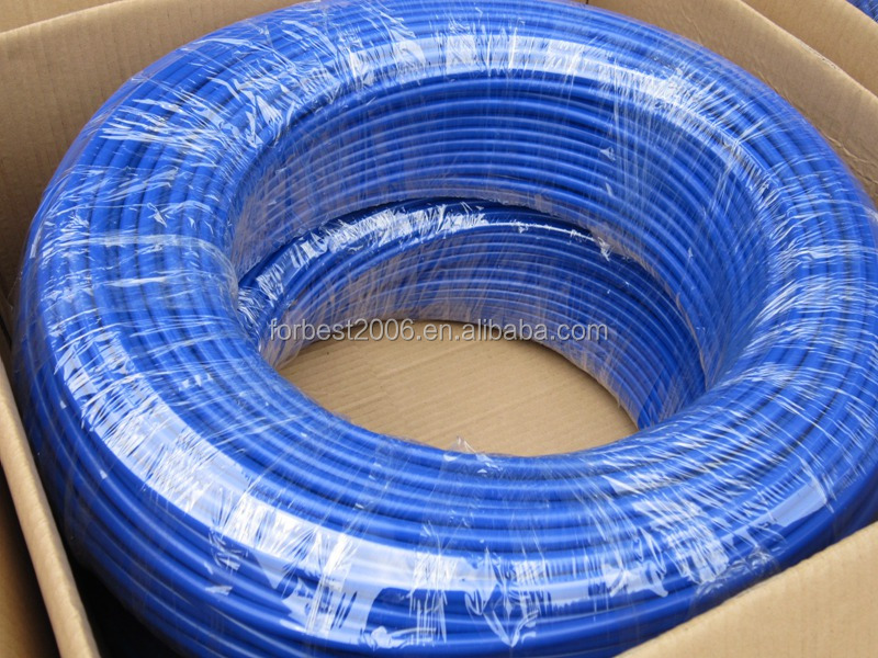 Insulation,transparent Polyethylene Black LDPE pipe
