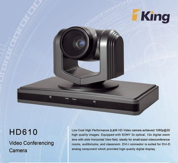 Conference Room Camera For Gotomeeting Ptz Video Camera 1080p - Buy ...