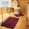 Design door anti-slip rubber floor mat