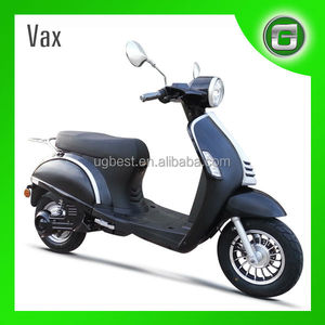 2017 UGBEST Vax 2000W electric scooter with EEC approved, to find more scooters at www.ugbest.en.alibaba.com