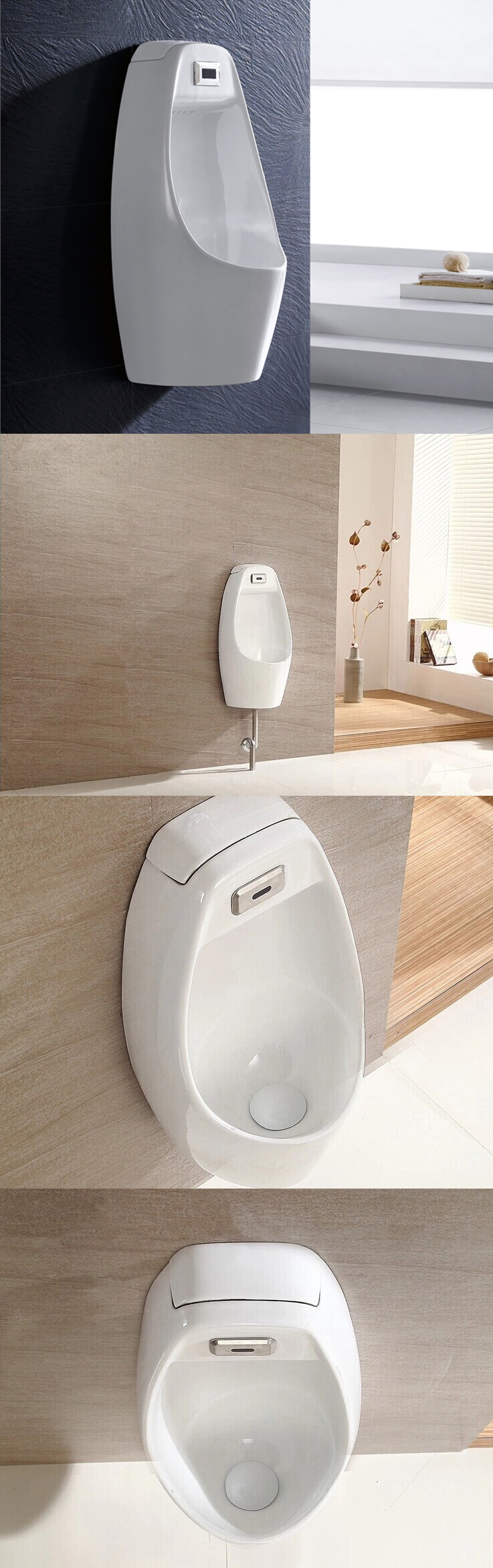 Salle De Bain Urinoir ~ 511 salle de bain sanitaire ware porcelaine murales moderne urinoir