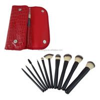 China Cosmetic Brush Makeup brush supplier