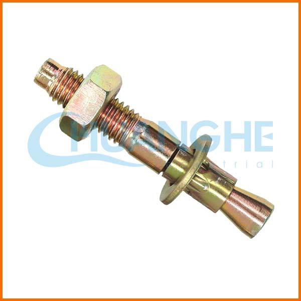 China Supplier Cheap Dyna Bolt /anchor Bolt /bolt Anchor With ...
