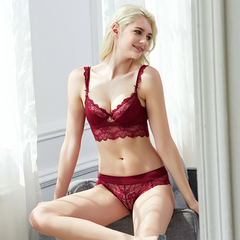 eebeb5e19af18 New design fancy sexy bra panty girls sexy designer bra and panty ...