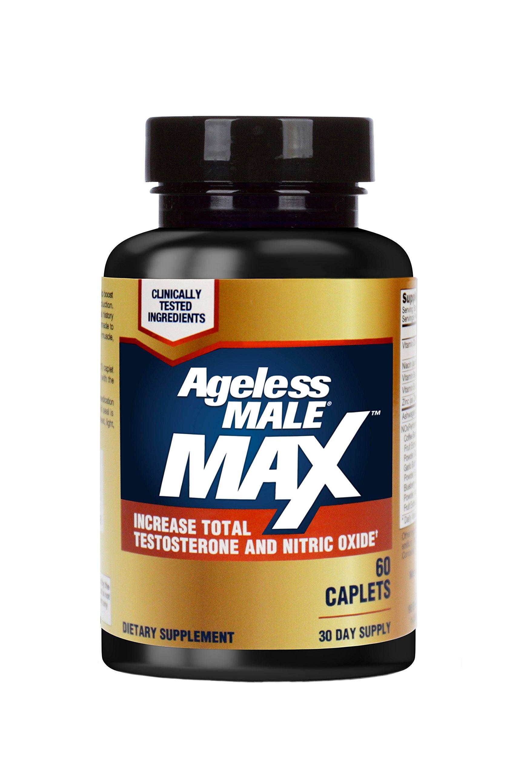 Malemax sexual performance pills