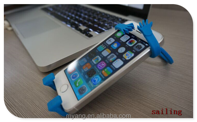 Creative Self phone handset holder