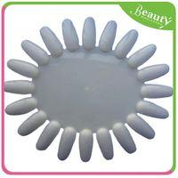 Plastic nail polish chart ,H0T5k5 soak off uv gel color chart