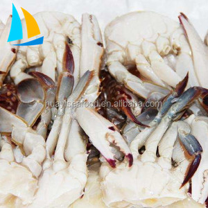 new landing marketing price hot selling delicious blue swimming crab
