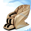 China Full Body Rest Shiatsu Music Massage Chair With Rolling Balls RT-A08