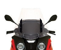 Motorcycle Scooter Windshield Windscreen PIAGGIO MP3