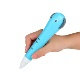 China suppliers new products micro 3d pen printing low temperature 3d pen wireless with USB line