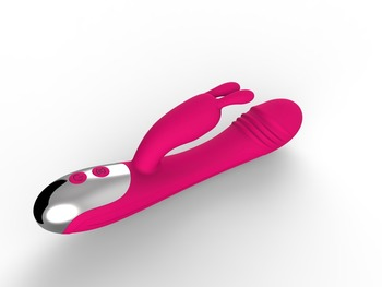Rabbit vibrator sex toy share your