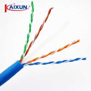 D-Link Lan 4Pair 25Awg Cat6 Utp Outdoor Utp Cable/Network Cable