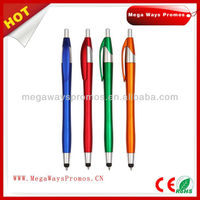Classic ball pen with stylus