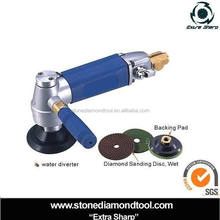Marble Granite Electric Wet Angle Grinder/Polisher Power Tool