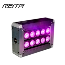 rgb led cob grow light panel for plants 100w cob full spectrum 100 watt led grow light